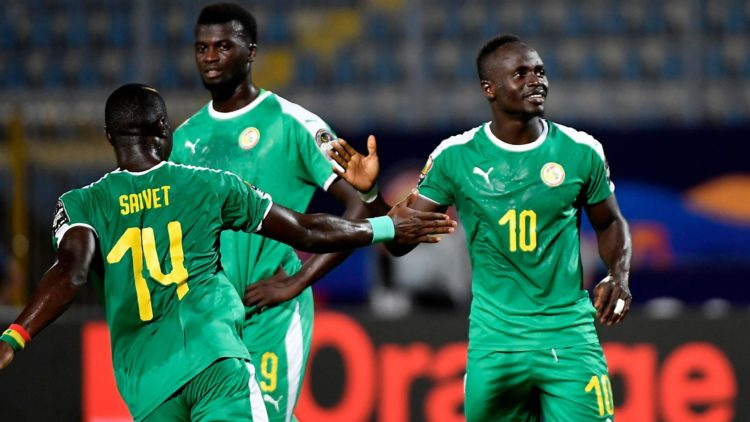 Match Ouganda vs Sénégal en direct live streaming dès 21h
