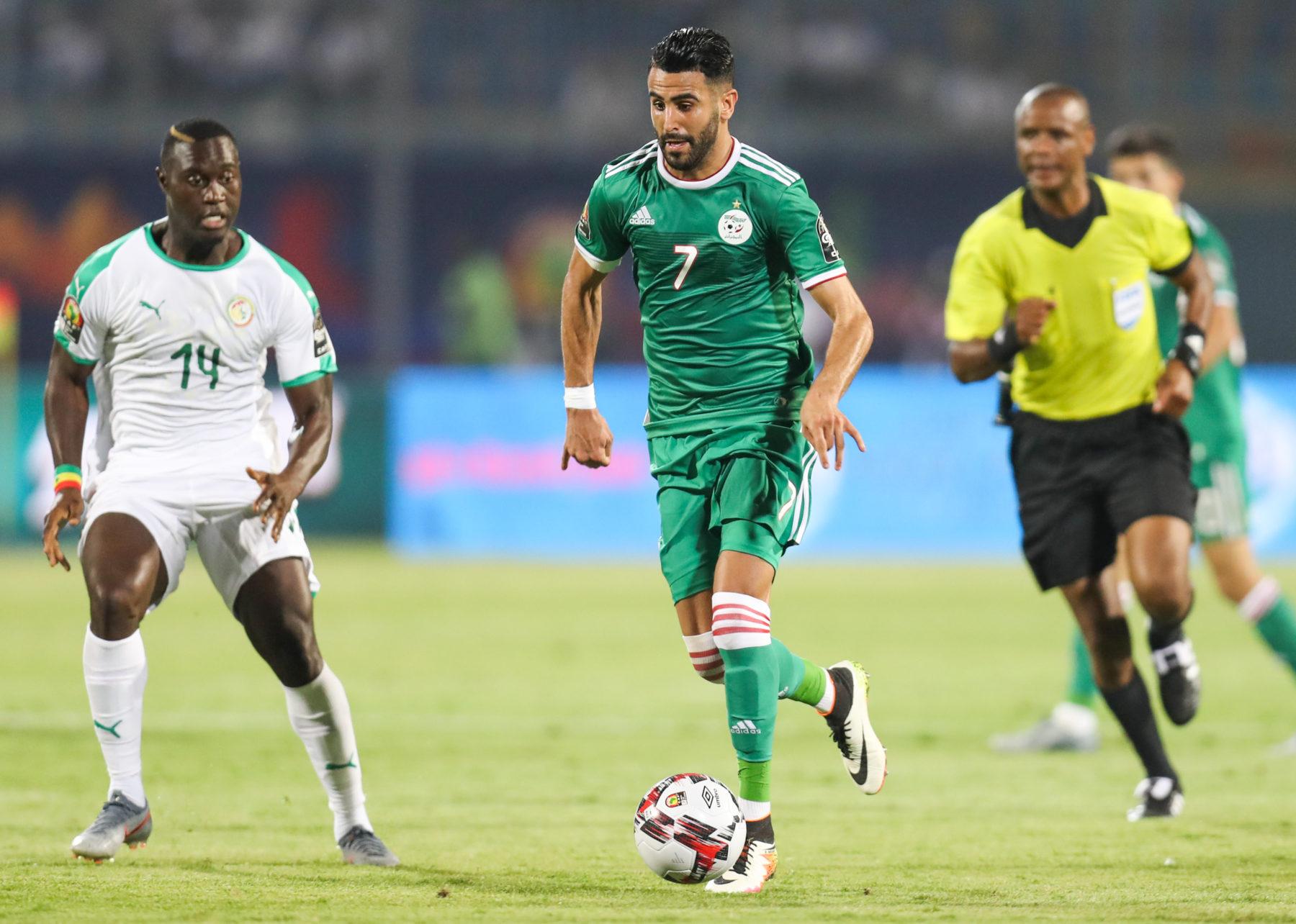 CAN 2019: La finale Algérie vs Sénégal en direct à partir de 21h