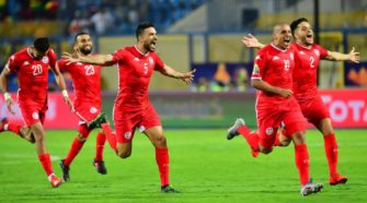 CAN 2019: Tunisie vs Sénégal en direct live à partir de 18h